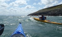 Kayak & Sea Kayaking Courses